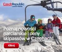 Narty Czechy
