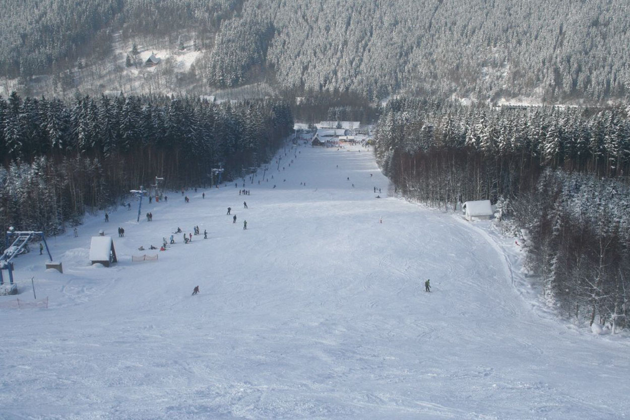 Dolní Morava relax&sport resort